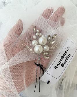 Perlen Stecknadel Amorelia