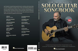 Solo Guitar Songbook *NEW*