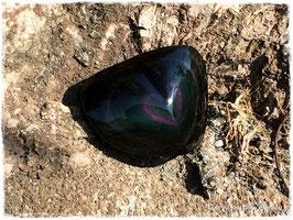 ★Rainbow Obsidian