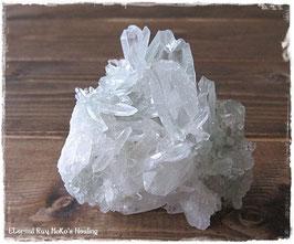 ★Ganesh Himal crystal (miniクラスター2)