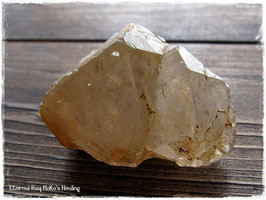 ★Golden Zagi Mountain Quartz