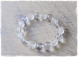 ★Bracelet ~ Crystal (from kanchenjunga) 2
