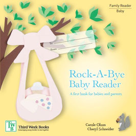 100 Soft-Cover Baby Readers