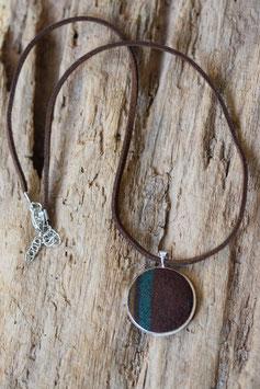 Kette Necklace Flannel
