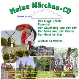 Meine Märchen-CD