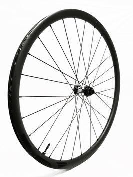 numbernine Trail Racer (Vorderrad 100x15)