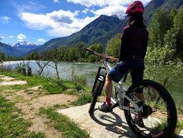 Tour 1: Biasca-Bellinzona