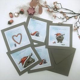Karten-Set 1