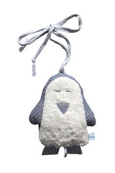 """Pinguin """"Paul"""" klein - Spieluhr"""