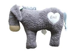 """Esel """"Emil"""" - Spieluhr"""