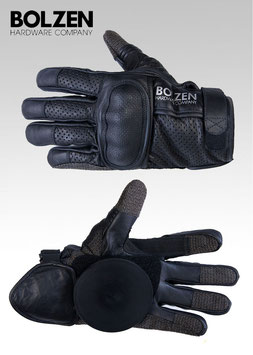 BOLZEN V2 Slidegloves