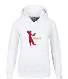 Exclusiver Qigong International Kaputzenpullover