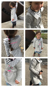 "eBook ""Basic Cardigan Kids"" 86/92 - 170/176"