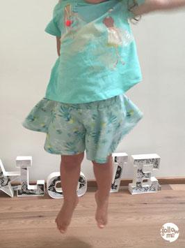 Circle-Shorts
