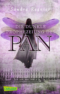 Die dunkle Prophezeiung des Pan, Band 2
