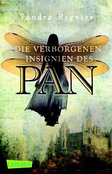 Die verborgenen Insignien des Pan, Band 3