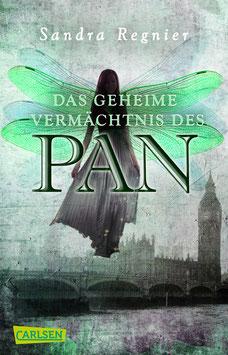 Das geheime Vermächtnis des Pan, Band 1