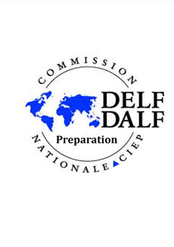 DELF  Preparation