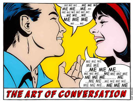 Conversation sessions