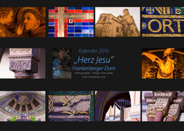 "Photokalender ""Herz Jesu"""