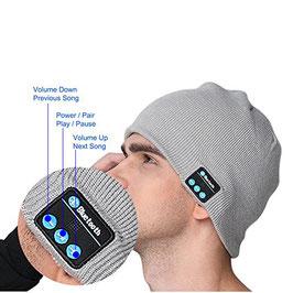 Unisex Bluetooth Kappe