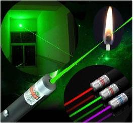 Laser Pointer & Presenter