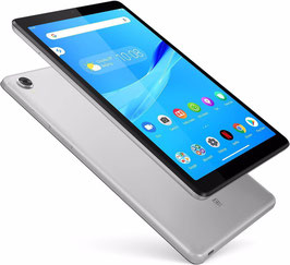 Lenovo Tablet Tab M8 FHD 32 GB Platingrau