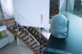 ABUS Smart Security World WLAN Innen Schwenk-/Neige-Kamera