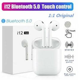 BT Kopfhörer Kompatible I7s