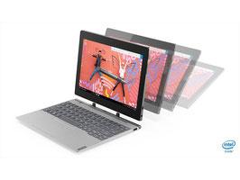 Levovo Laptop, Ideapad D330-10 128GB LTE