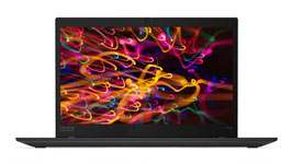 Lenovo Laptop 20QJ - Ryzen 5 Pro 2.1 GHz - 14 Zoll - 16 GB RAM - 256 GB HDD