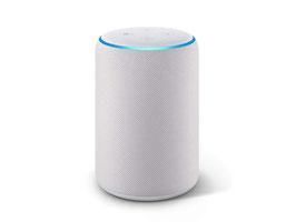 Amazon Echo Plus (2. Gen.)  in verschiedene Farben