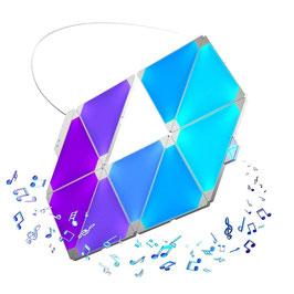 Nanoleaf Aurora Rhythm