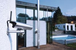 ABUS Smart Security World WLAN Tube-Kamera