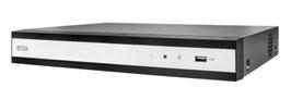 ABUS IP Videoüberwachung 8-Kanal PoE Rekorder