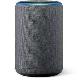 Amazon Smartspeaker Echo (3. Gen.) Anthrazit