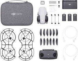 Neu   Dji Mavic Mini Fly More Combo  mit 12 MP Camera