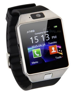 Sport Watch inkl. Camera