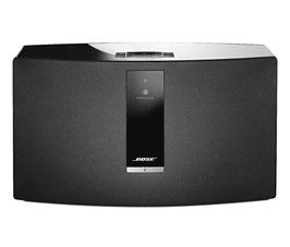 Bose 30 III Lautsprecher Bluetooth   (Schwarz oder Weiss