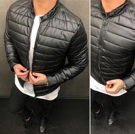 Streetwear Style Schwarz