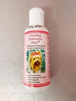 Vetyl Shampoo FilzWeg