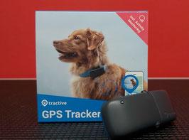"""GPS Tracker """"Dog"""" von Tractive..."""