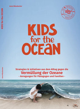 "BUCH ""KIDS FOR THE OCEAN"""