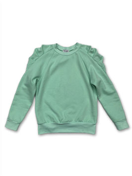 KYUTE TOP SWEATER CHOI