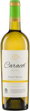 CARACOL Blanc 2018 0,75l
