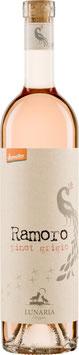 RAMORO Pinot Grigio Terre di Chieti IGP 2019 Lunaria 0,75l