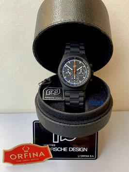 PD Porsche Design Chronograph Orfina Limitiert auf 250 Stück