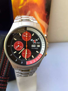 FWS Fire Master Chronograph