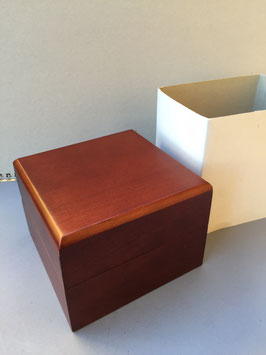 Edle Holzbox