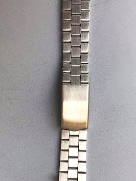 Stahlarmband Mattiert